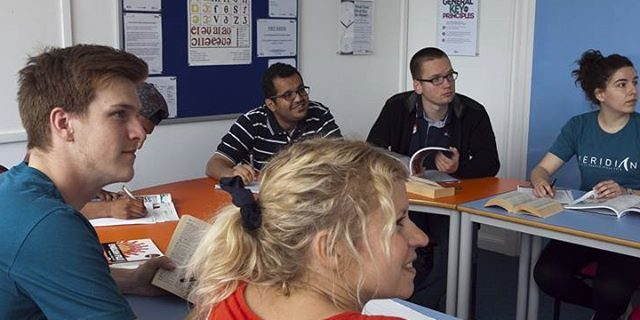 Bando INPS Corso di lingue all\'estero (Soggiorni Studio) - AFSAI